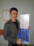 Плесовских Дмитрий Михайлович